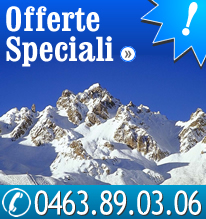 Offerte neve, Offerte Settimana Bianca