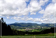 Panorama di Asiago
