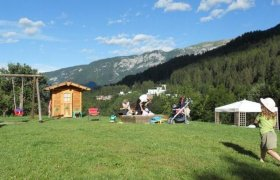 Gaia Residence Hotel - Val di Sole-2
