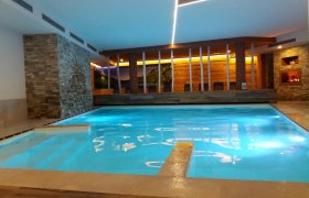 Gaia Residence Hotel - Val di Sole-3