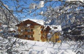 Gaia Wellness Residence Hotel - Val di Sole-1