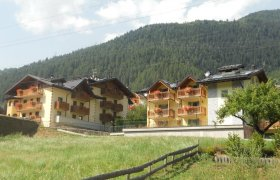Gaia Residence Hotel - Val di Sole-1