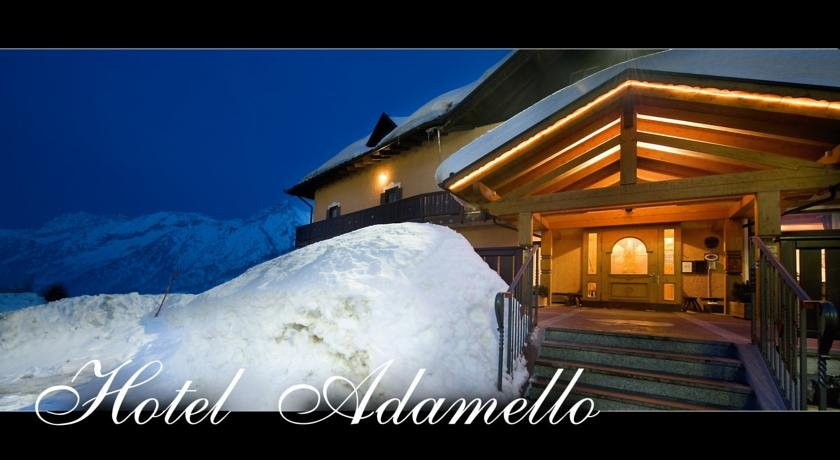 Family Hotel Adamello Val di Sole