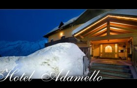 Family Hotel Adamello - Val di Sole-1