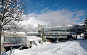 TH Hotel Marilleva 1400 - Val di Sole-2