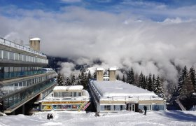 TH Hotel Marilleva 1400 - Val di Sole-3