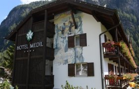 Hotel Medil Wellness (RED) - Val di Fassa-2