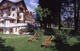 Park Hotel Sport Andalo - Andalo-2